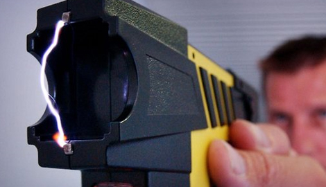 Ombudsman's Taser findings inadequate