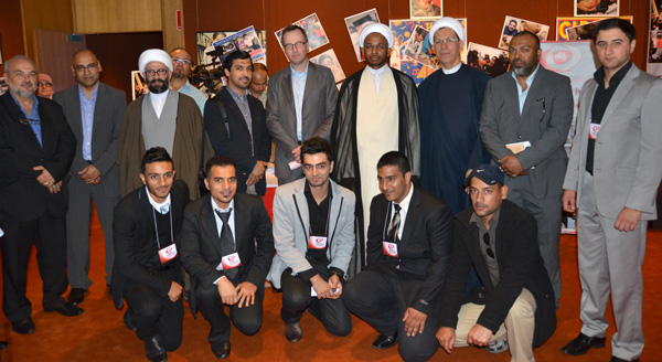 NSW Upper House supports Bahrain pro-democracy movement