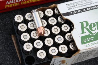 NSW Government under fire over ammo laws delay