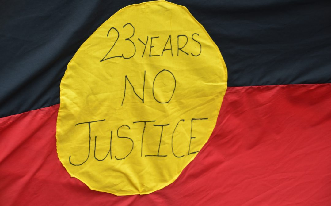 Justice for the Bowraville victims
