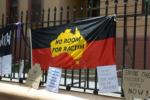 Stolen Generation continues – time to break the silence