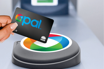 Opal Card policy referred to privacy watchdog for breach of the Privacy Act