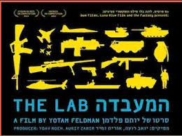EVENT: Film screening of 'The Lab'