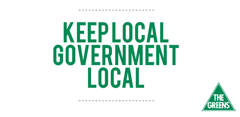 Strong support delivers Parliamentary Inquiry into council amalgamations
