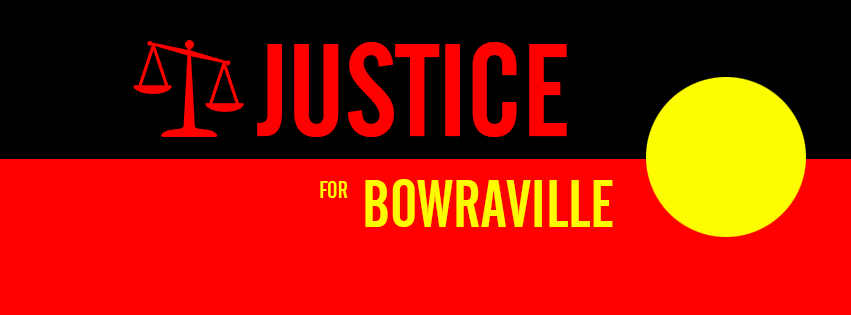 Bowraville Bill Second reading – Crimes (Appeal and Review) Amendment (Double Jeopardy) Bill 2015