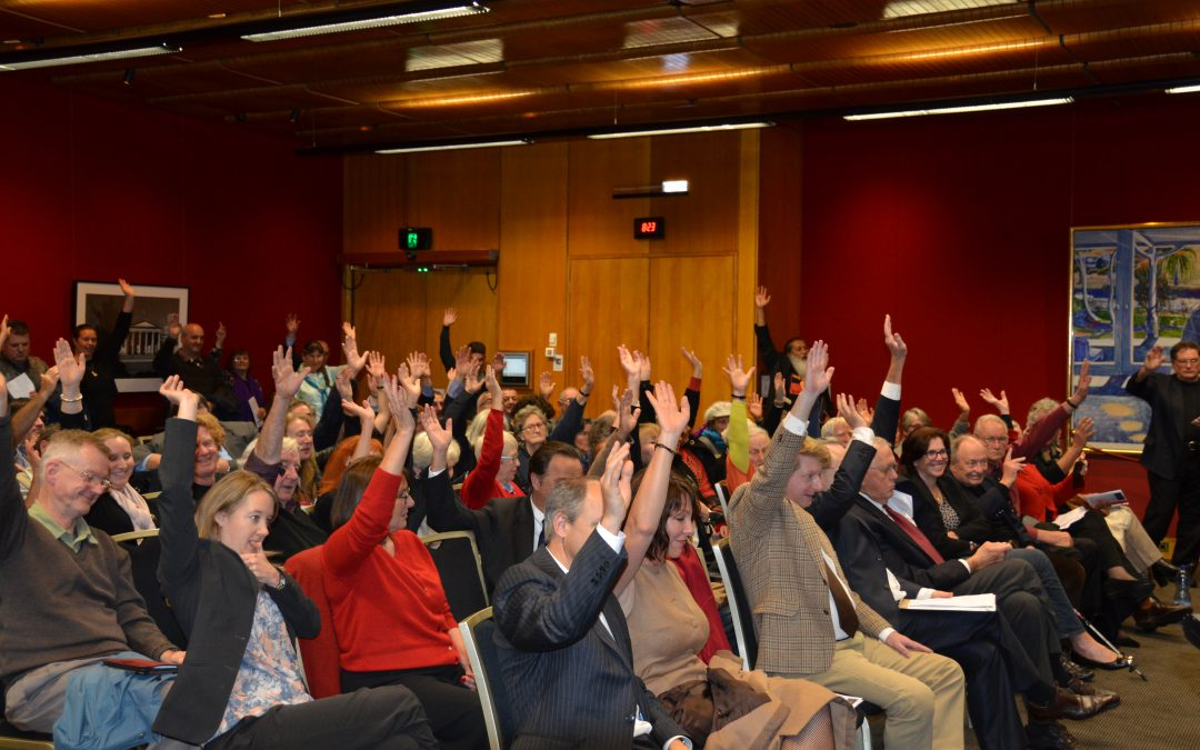 Community summit calls for Parliamentary Inquiry into NSW Crown land