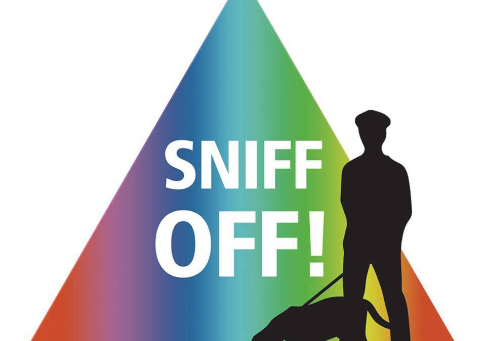 Sniff Off – The drug dogs don't work