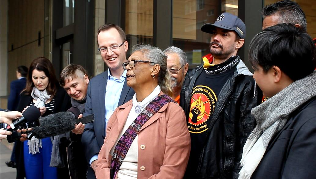 5 million reasons to be proud as community campaign ensures Aboriginal Housing at the Block