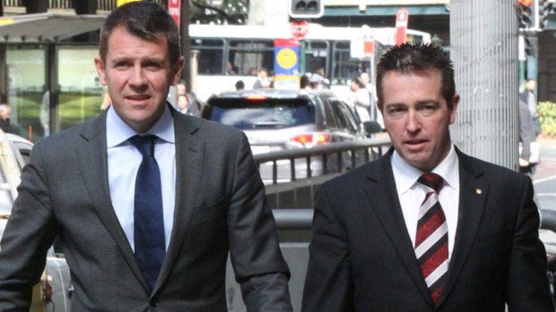 Secrecy and deceit, the Baird Government's guide to council amalgamations