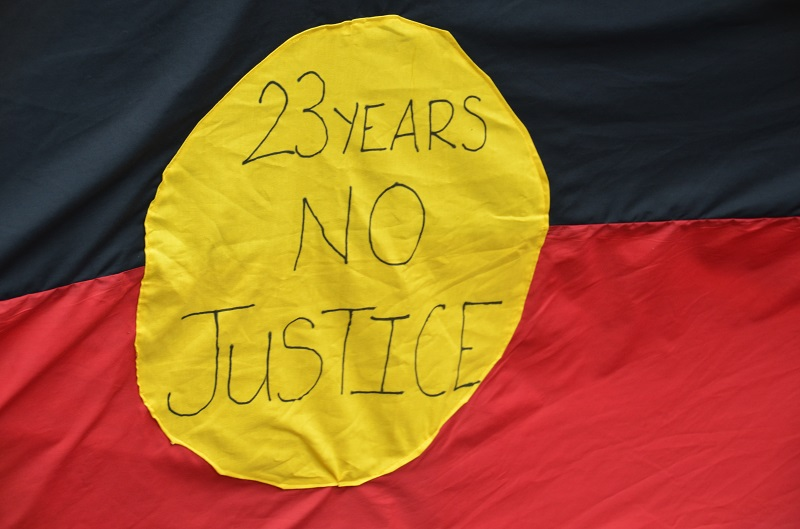 Bowraville families rally for justice with double jeopardy reform to be debated