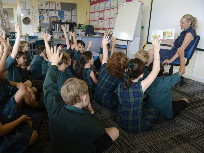 Inquiry into inner city schools releases final report but misses crucial recommendation