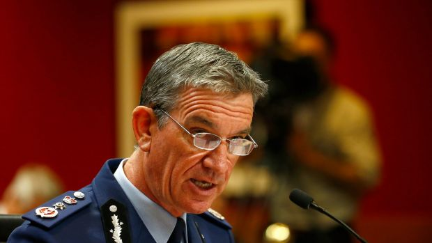 NSW Police Force overdue for fresh leadership with Commissioner Scipione's retirement