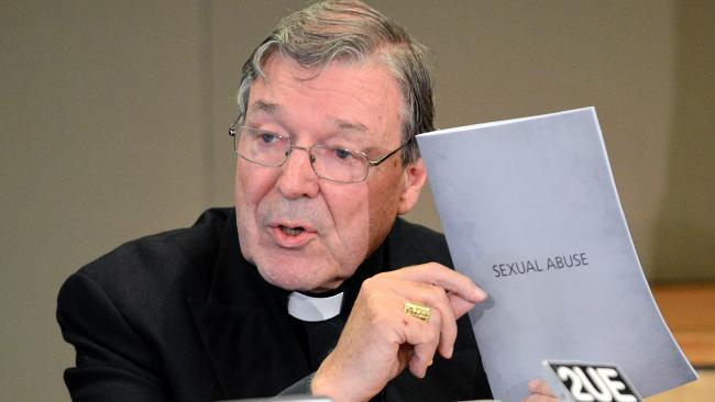 Pell has been charged, the Vatican's immunity must now end