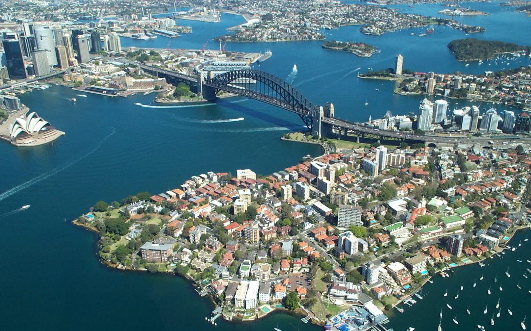 Greater Sydney Commission: Draft district plans on exhibition