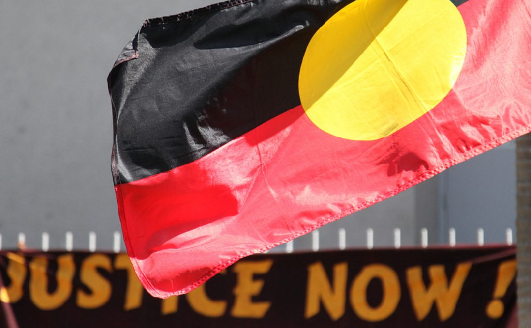Coalition oversees a 35% increase in the Aboriginal prison population
