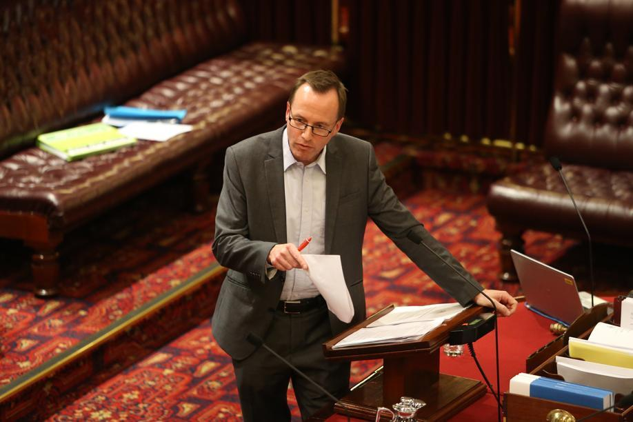 Grill the Ministers at Budget Estimates