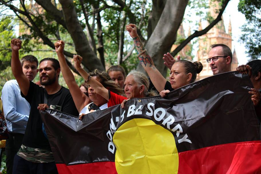 Minister's Offensive Stolen Generations Comments Condemned in NSW Parliament